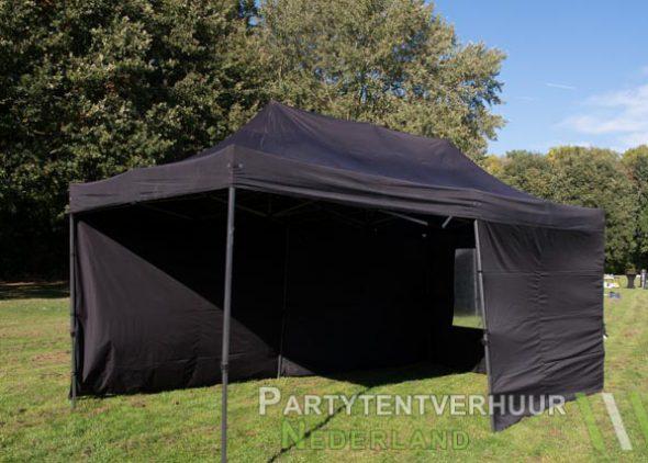 Easy up tent 3x6 meter binnenkant huren - Partytentverhuur Amersfoort