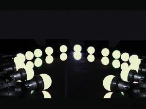 Feestverlichting huren - Feestverlichting verhuur in Amersfoort & Soest