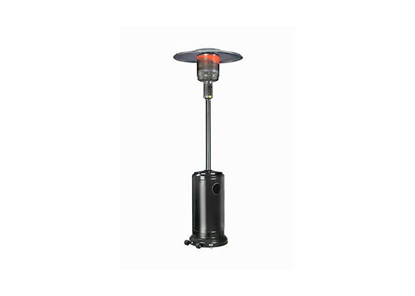 Patio heater huren Eemland